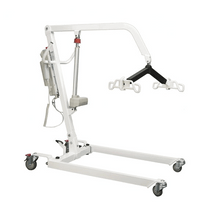 Protekt® 500 Lift - Electric Hydraulic Powered Patient Lift 500 lb by Proactive Medical | Wheelchair Liberty