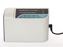 Protekt® Aire 6000 | Low Air Loss/Alternating Pressure Mattress System with Deluxe Digital Pump and Cell-On-Cell Support Base - Pump