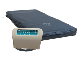 Protekt® Aire 8000 | Low Air Loss/Alternating Pressure Bariatric Mattress System