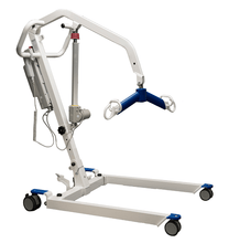 Protekt® Take-A-Long - Folding Electric Hydraulic Powered Patient Lift 400 lb by Proactive Medical | Wheelchair Liberty