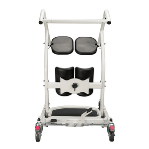 Rear View - Protekt® Dash - Standing Transfer Aid - 32500 - By Proactive Medical | Wheelchair Liberty