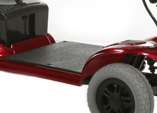 Roadster Mini 4-Wheel Electric Scooter S740 -  Foot Area