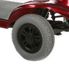 Roadster Mini 4-Wheel Electric Scooter S740 -  Front Wheels