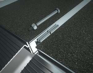 SUITCASE® Singlefold AS Portable Ramps - Removable Hinge Pins | Wheelchair Liberty