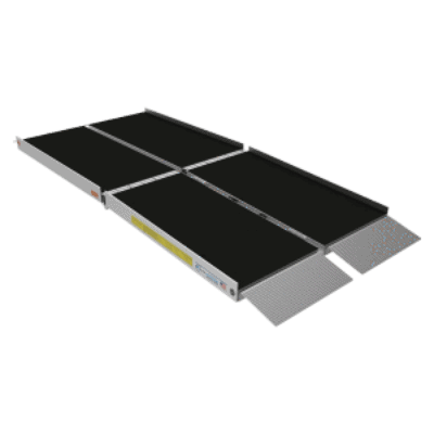 SUITCASE® Trifold AS Ramps