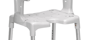 Seat - Swift Shower Stool/Chair by Etac | Wheelchair Liberty