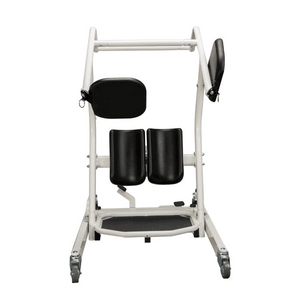 Seat Pad Adjusted - Protekt® Dash - Standing Transfer Aid - 32500 - By Proactive Medical | Wheelchair Liberty