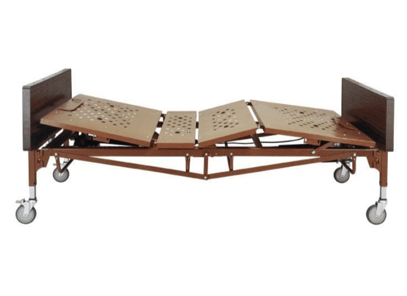Sleep-Ease 600 Full Electric Bariatric Hospital Bed B320