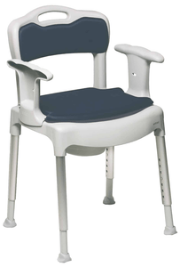 Swift Commode Chair Full Chair Image