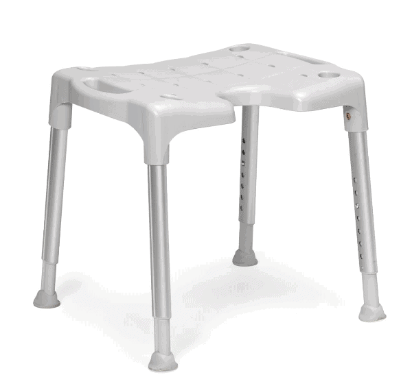Swift Shower Stool/Chair by Etac | Wheelchair Liberty
