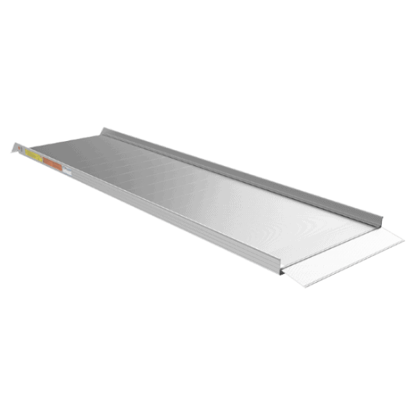 TRAVERSE Portable Walk Ramp Full Image