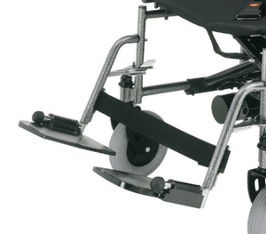 Travel Ease 26 Heavy-Duty Folding Power Wheelchair P183 - Foot Rest
