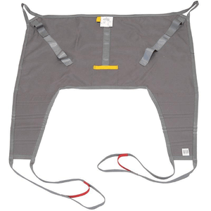 Universal Basic Patient Sling for Handicare Patient Lifts - Wheelchair Liberty