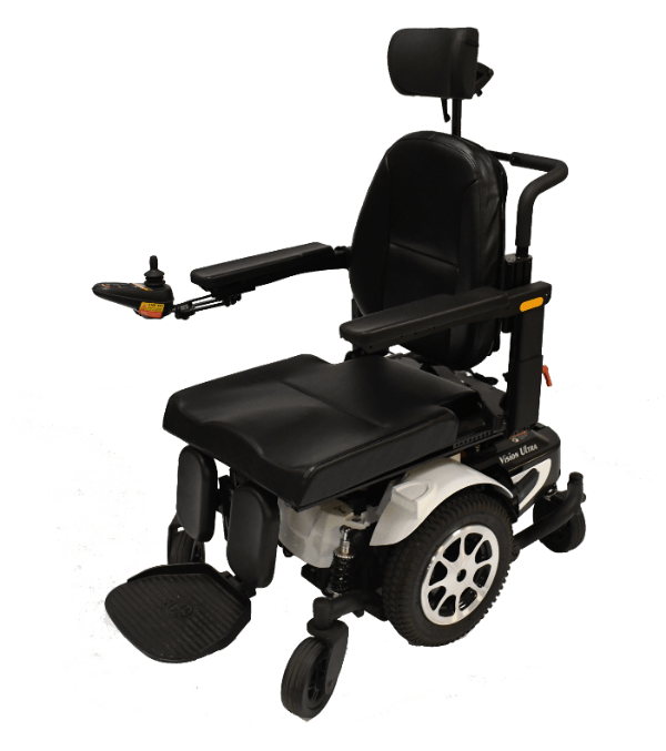 Vision Ultra Power Wheelchair P325