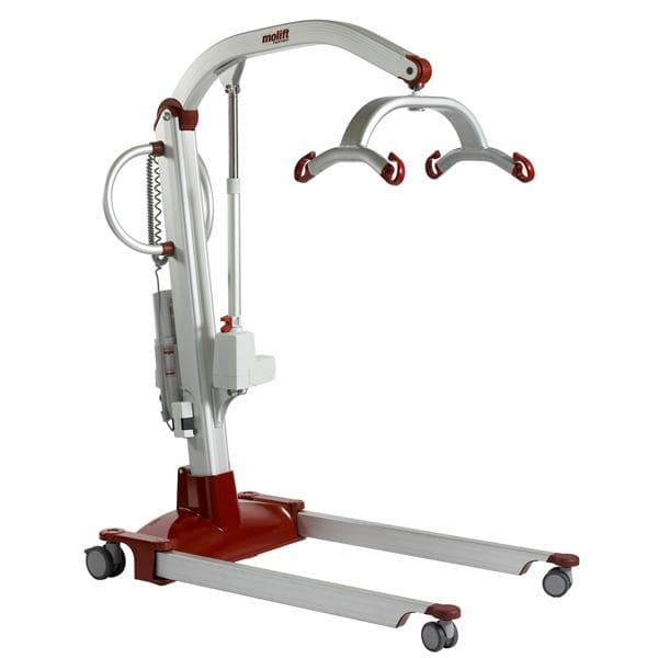 Molift Mover 205 - Hydraulic Electric Powered Mobile Patient Lift by ETAC - Wheelchair Liberty