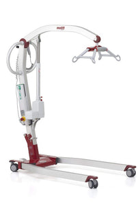 Molift Smart 150 - Portable Foldable Electric Powered Patient Lift by ETAC - Wheelchair Liberty