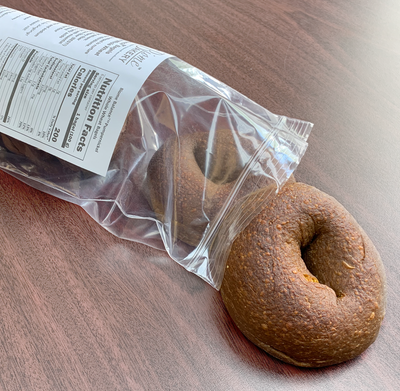 Biome Balance™ Bagels  Monthly Subscription