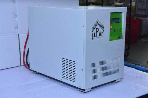 Inverter, 5KVA 48V Sine Wave Static - Solar Etc.