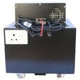 Load Shedding Solution: 1600VA/1200WH Backup System with trolley - Solar Etc.