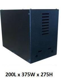 Battery Cabinet for 1 x 100Ah Battery
