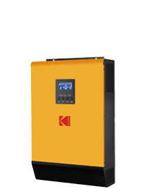 Inverter, 5KVA 48V KODAK Solar Off-Grid OG5.48 - Solar Etc.