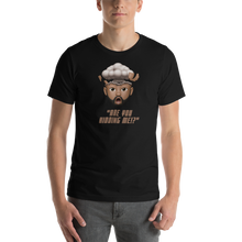 Load image into Gallery viewer, ARE YOU KIDDING ME!? Cartoon David Harris Jr T-Shirt