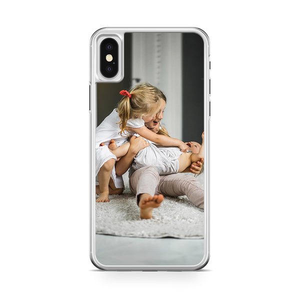 Coque iPhone X & XS à personnaliser