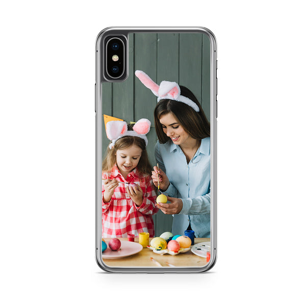 Coque iPhone XS Max à personnaliser