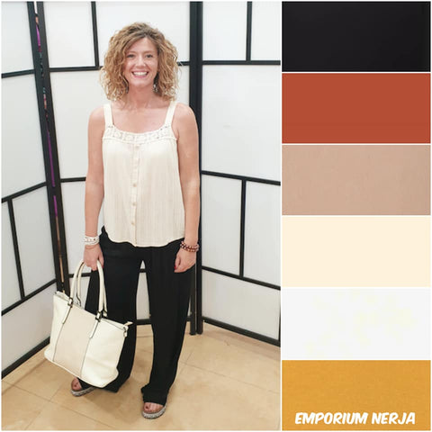 como combinar colores, ropa de verano, outfit ideas, outfit of the day, how to combine colour, summer clothes