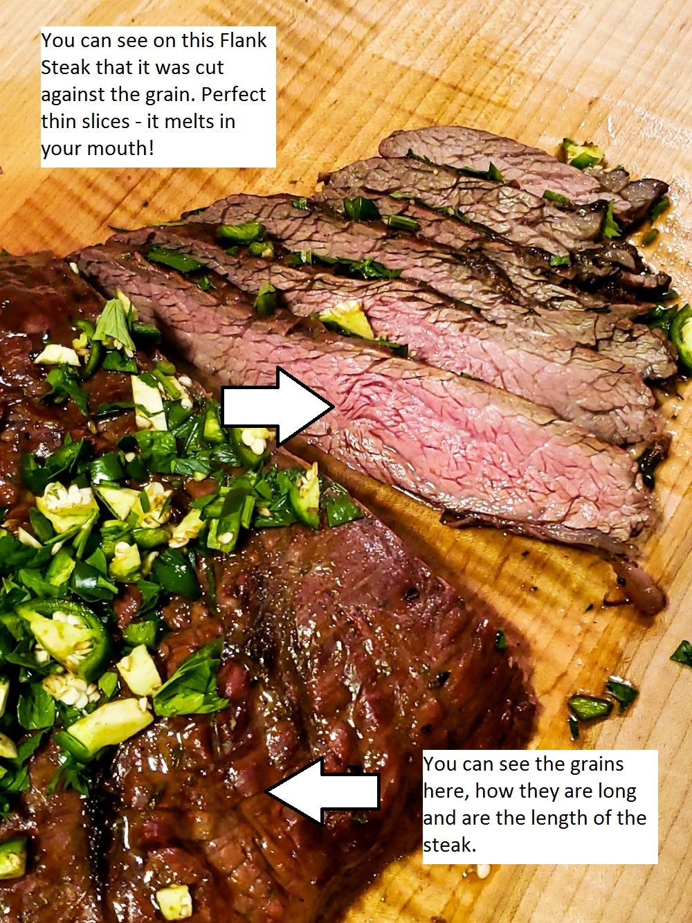 flank steak-nebraska steak