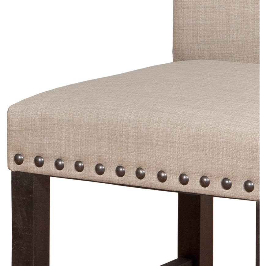 Yosemite Solid Wood Dining Settee