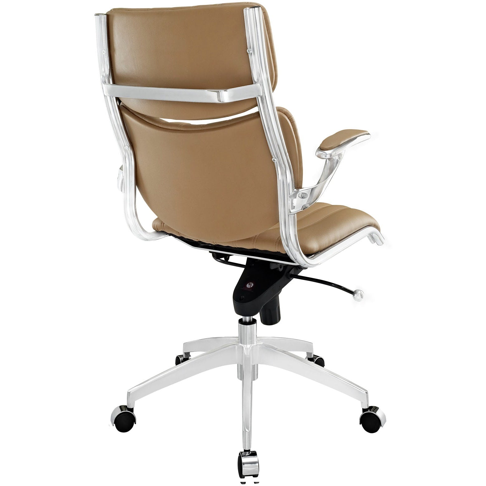 Escape Mid Back Office Chair - Tan