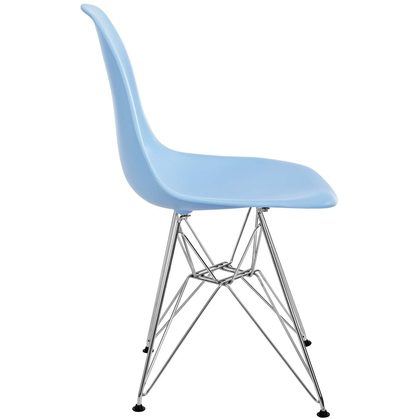Paris Dining Side Chair - Blue