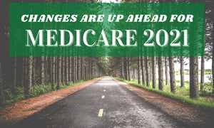 Medicare 2021 Changes