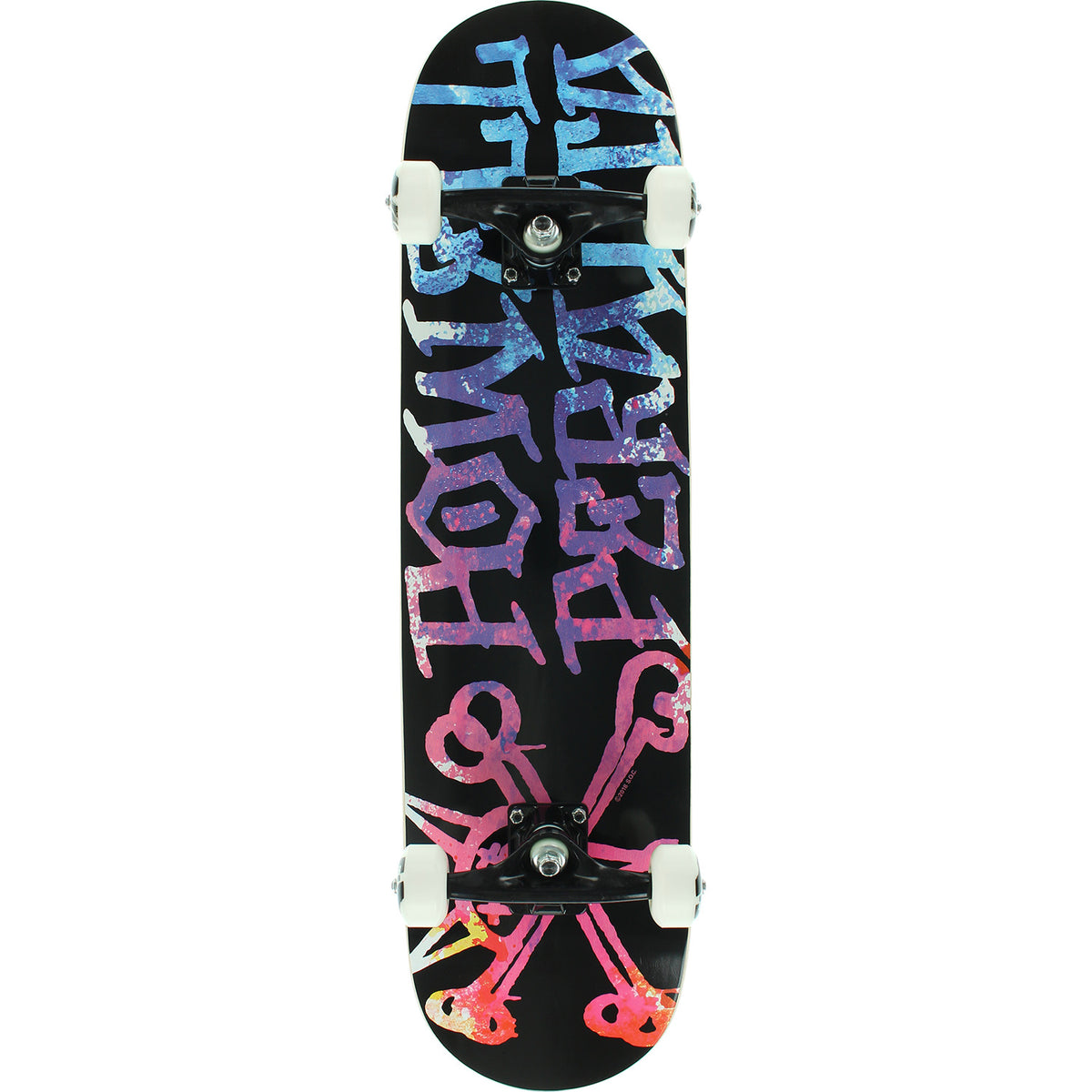 Powell Peralta Vato RAT Paint