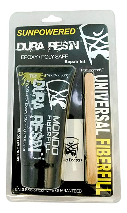 Dura Resin Ding Repair Kit Small