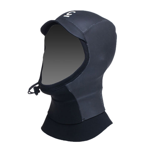 C-Skinegend 2mm Hood