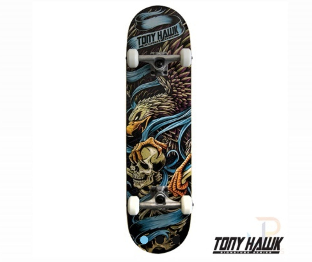 Tony Hawk 360 Series
