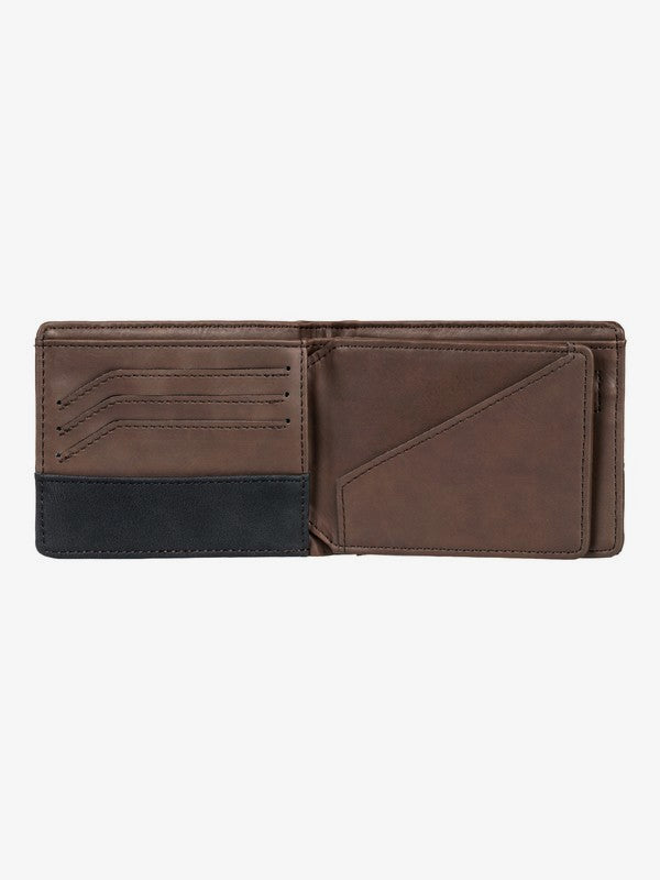 Quiksilver Nativecountry - Bi-Fold Wallet