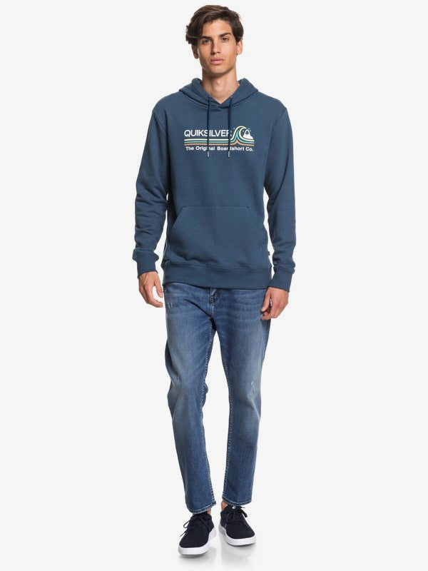 Quiksilver Stone Cold Classic Hoodie