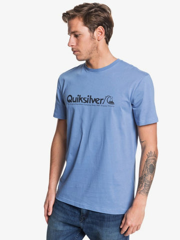 Quiksilver Modern Legends Mens T-Shirt