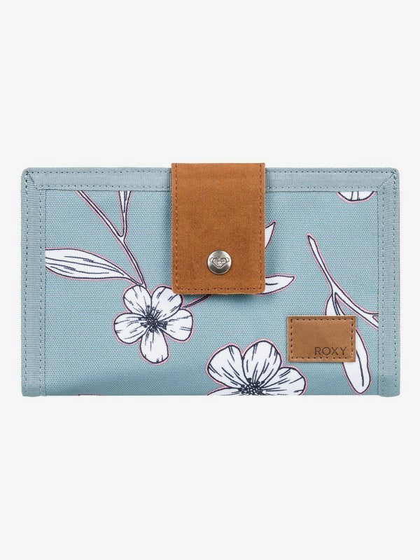 Roxy Work For Us Bi-Fold Womens Wallet