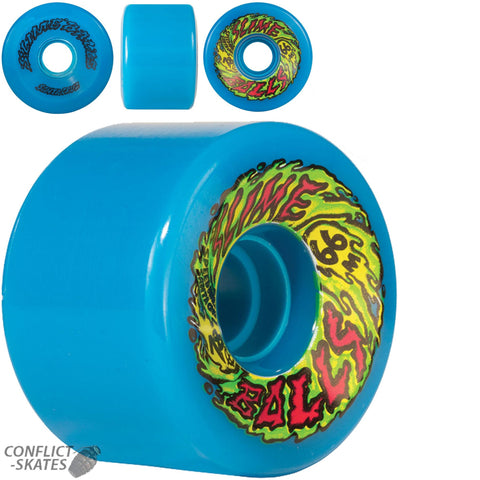 Santa Cruz 66mm Slime Balls