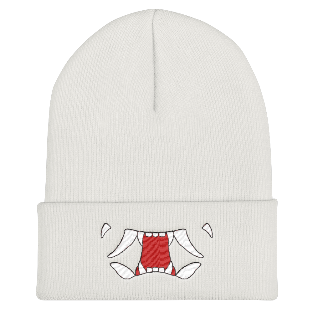 Oni Cuffed Beanie - Totem Media