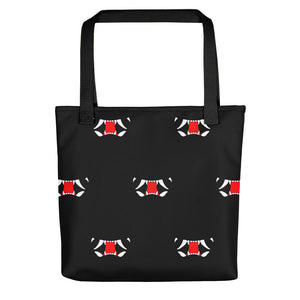 Oni Tote bag - Totem Media