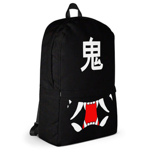 Oni Backpack - Totem Media