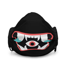 Load image into Gallery viewer, Omega Oni Adjustable Face mask - Totem Media