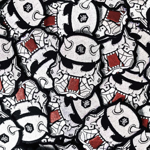 Oni Stormtrooper patch - Totem Media