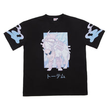 Load image into Gallery viewer, Raiju Oversized tee - Totem Media