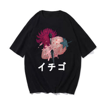 Load image into Gallery viewer, Reverse Ichigo Shirt - Totem Media